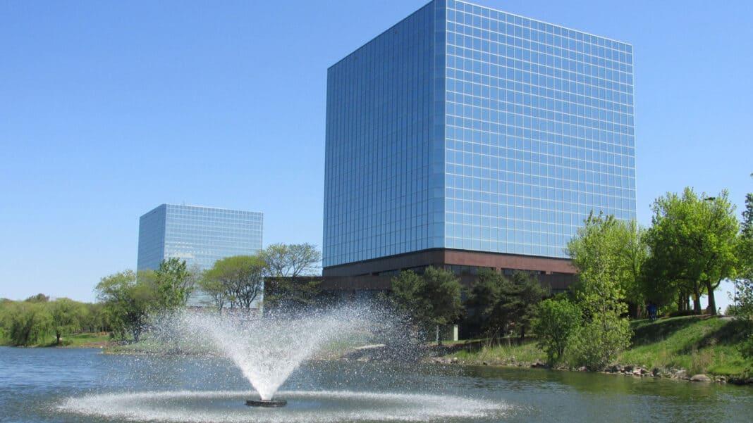 One Park Plaza. Courtesy: Loopnet