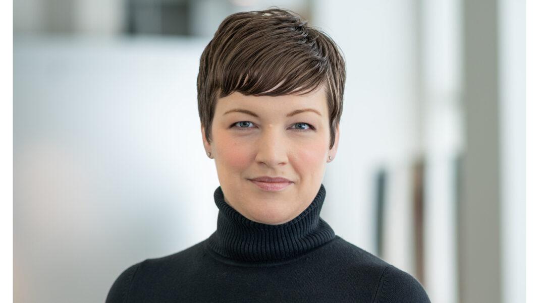 Trina Sandschafer
