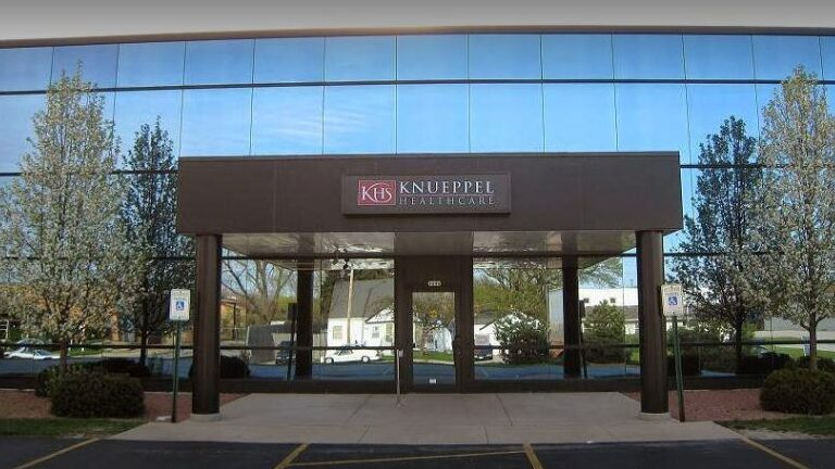 Knueppel Healthcare Services in West Allis.