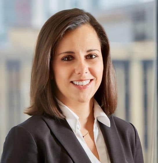 Leila Sahar