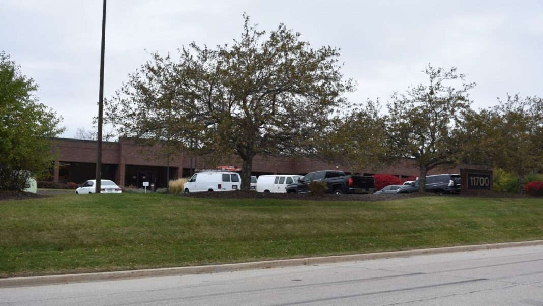 Mindful Staffing Solutions is moving into 11700 W. Lake Park Drive this winter.