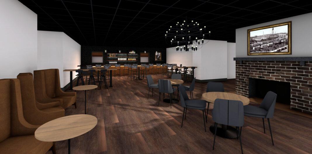 Rendering: Zimmerman Architectural Studios