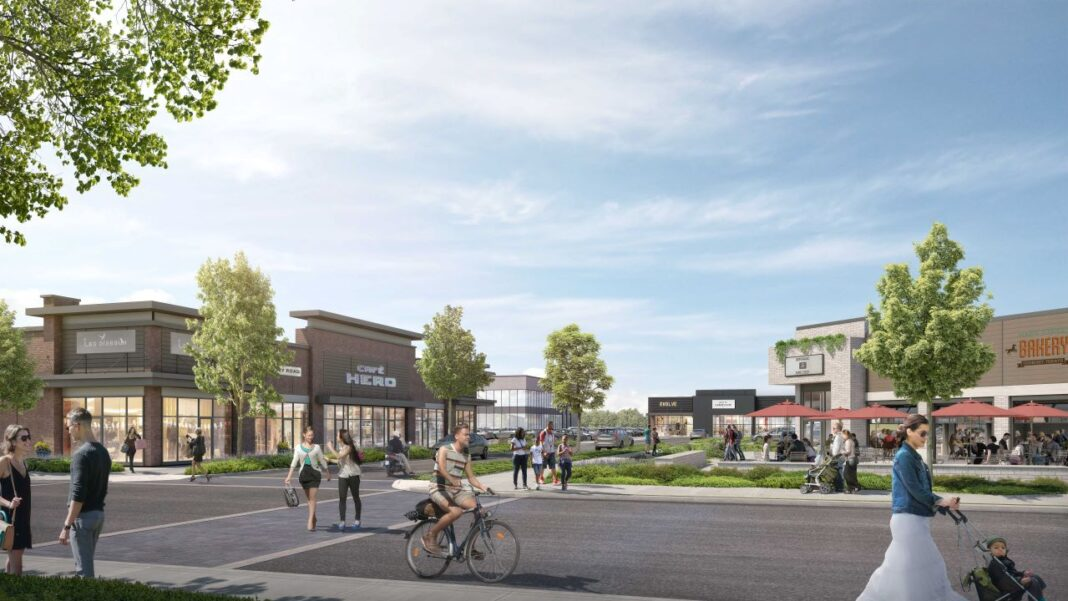 Rendering: RDL Architects