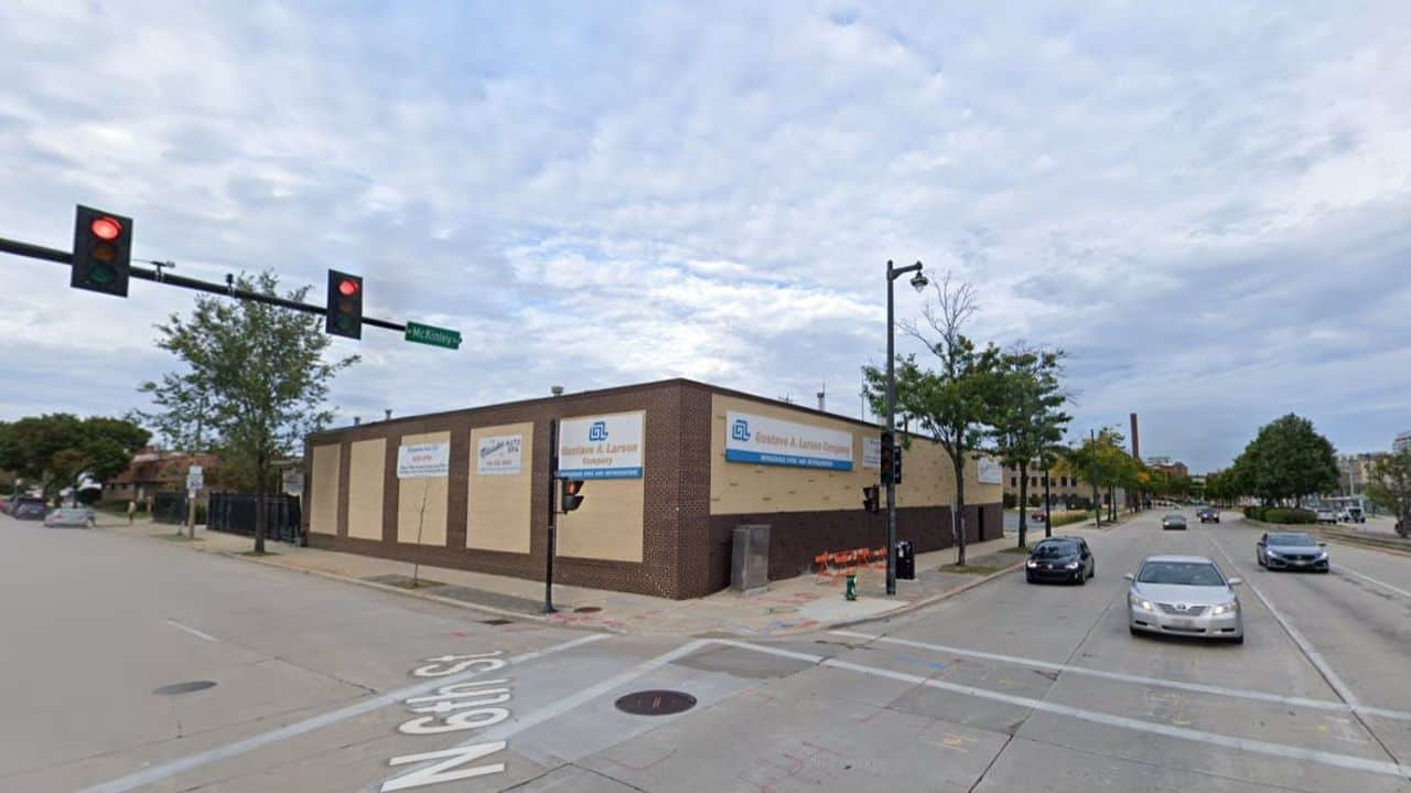 MPM's new home may eventually go up northeast of Sixth Street and McKinley Avenue in downtown Milwaukee.