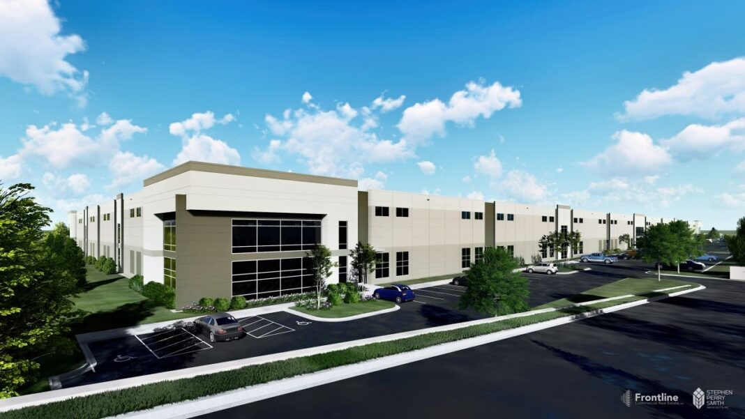 Rendering: Stephen Perry Smith Architects Inc.