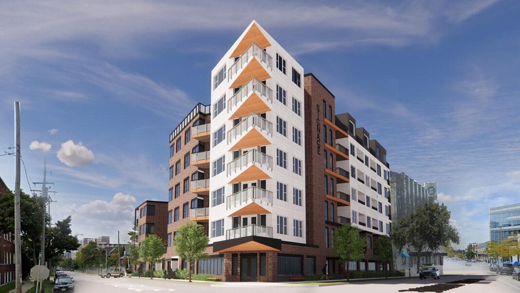 Rendering: JLA Architects
