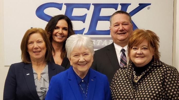 SEEK company leadership
