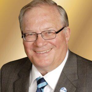 Brookfield Mayor Steve Ponto