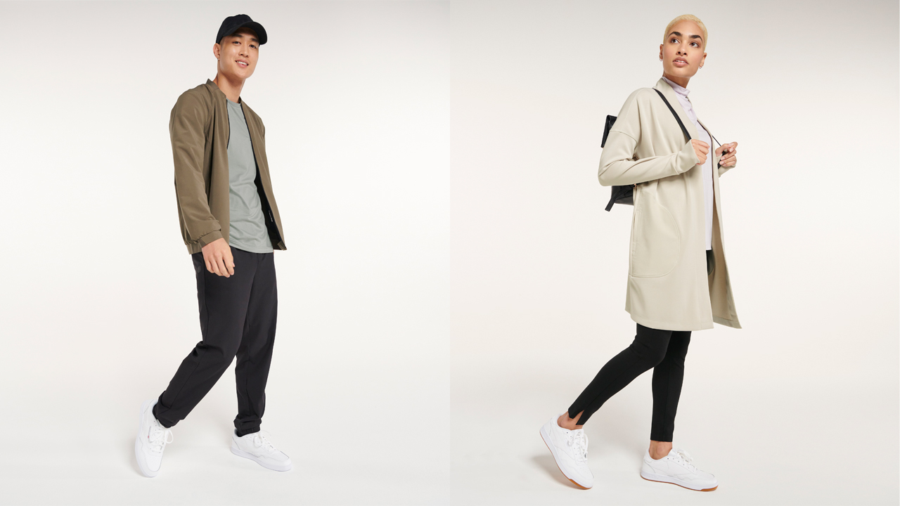 Kohl's recently launched its private label athleisure brand, FLX, in 300 stores and online.