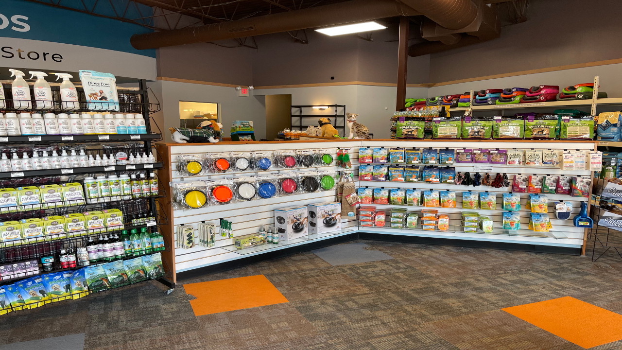 Family-owned pet store to open on Milwaukee's East Side
