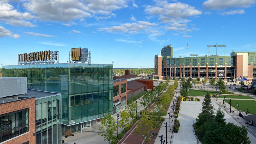 Titletown District
