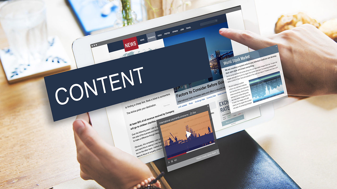 Content marketing 101 – the good the bad and the ugly