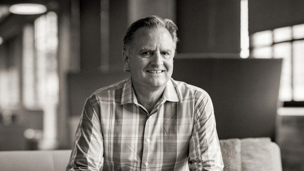 Greg Nickerson
