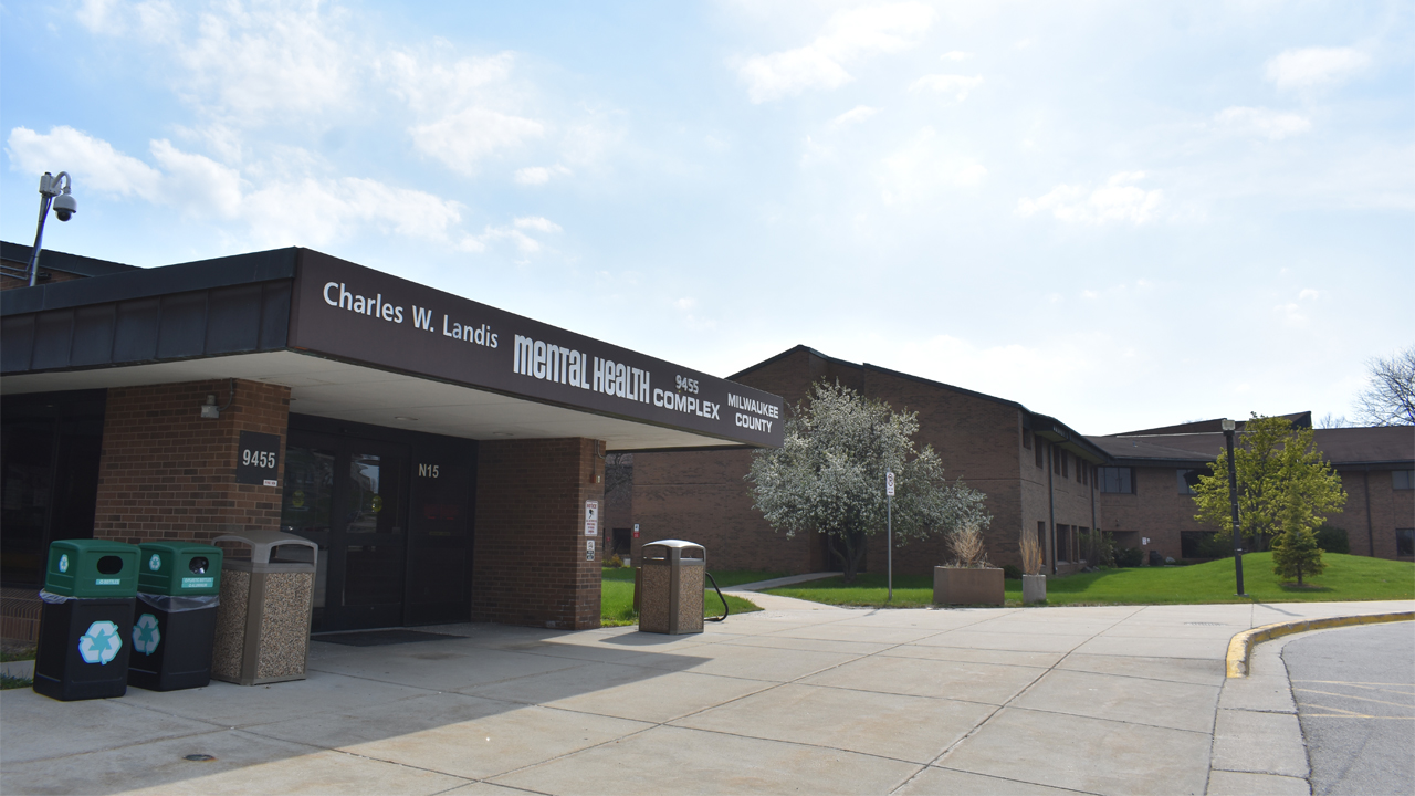 Once the new Granite Hills Hospital in West Allis and the new mental health emergency center on Milwaukee's north side open, the Behavioral Health Division will close its sprawling Wauwatosa campus.