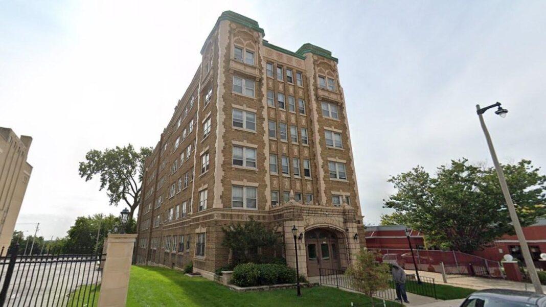 2425 W. Wisconsin Ave., Milwaukee. Photo from Google.