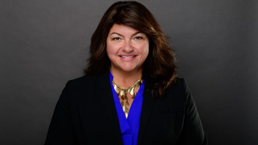 Kathy Koshgarian