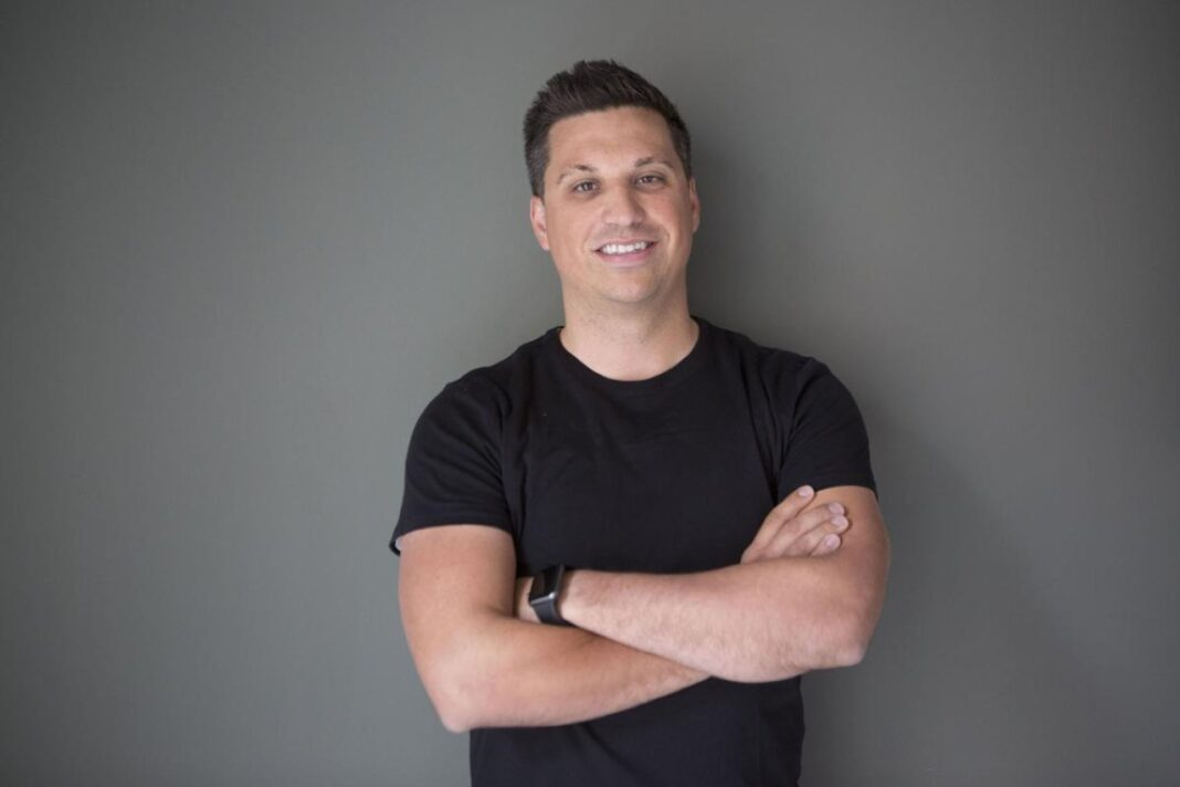 Rentable co-founder and CEO Alec Slocum. Photo courtesy of Rentable.