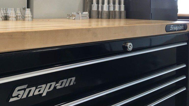 Snap-on acquiring Cognitran