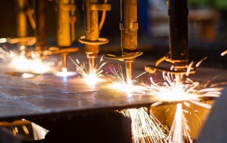 Milwaukee manufacturing