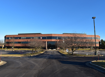 Featured Deal: Six-building office portfolio deal