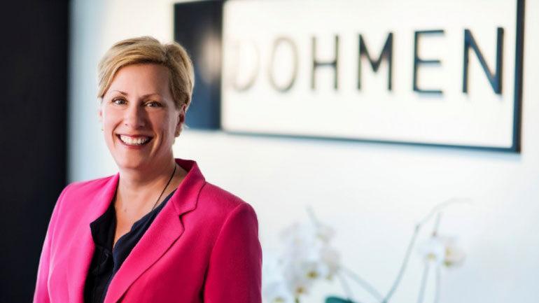 Cynthia LaConte, CEO, The Dohmen Company