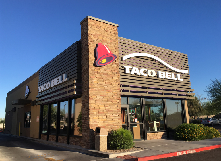 Taco Bell restaurant planned in Brookfield