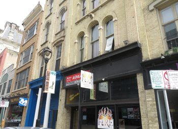 Jeffers continues purchasing in downtown Milwaukee