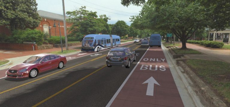 Milwaukee County BRT could roll out in 2019
