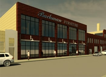Featured Deal: Bachman Furniture