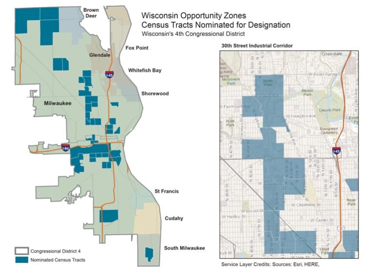 Opportunity Zones provide new investment avenue