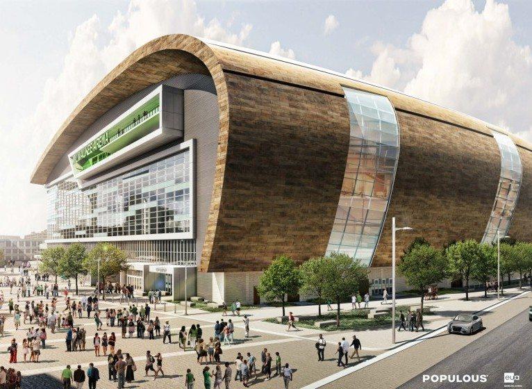 Daktronics to donate scoreboards to Milwaukee recreation centers
