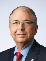 Alex Molinaroli, chief executive officer, Johnson Controls