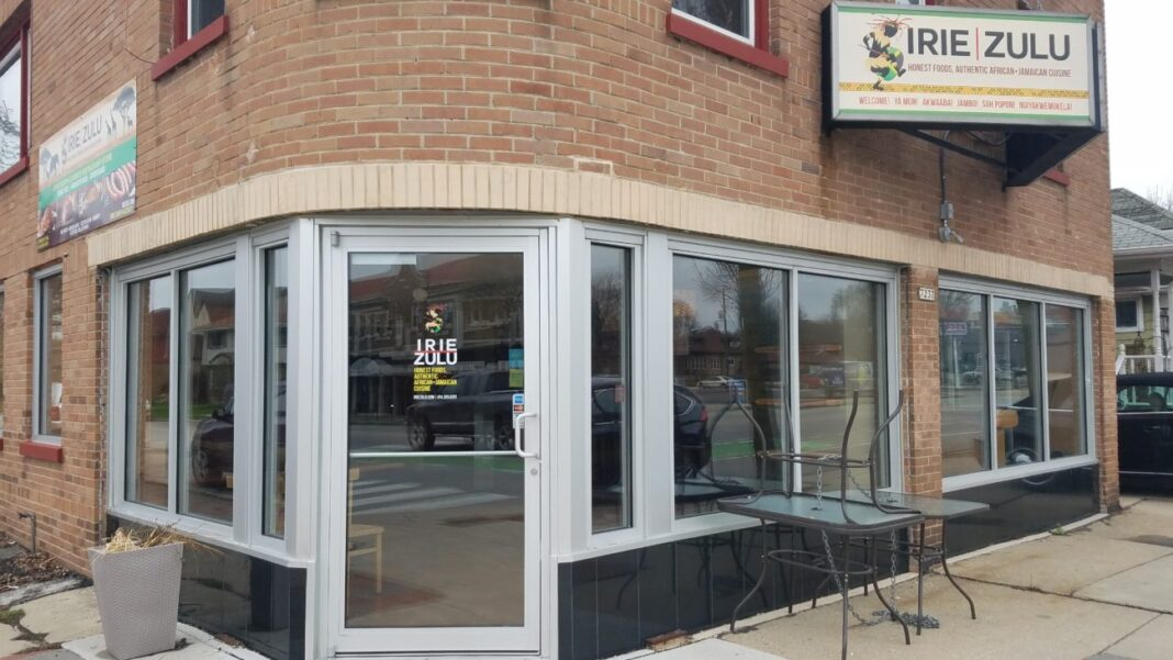 New Pizzeria And Bar Planned On North Avenue In Wauwatosa