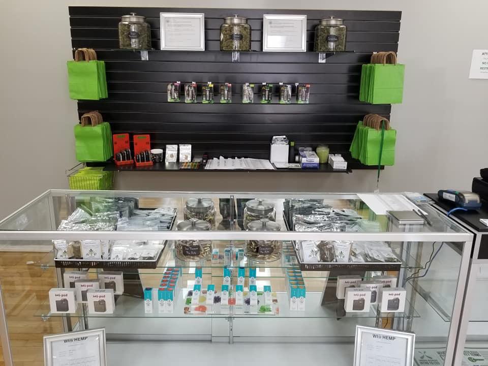 Waukesha CBD shop to add Whitefish Bay location
