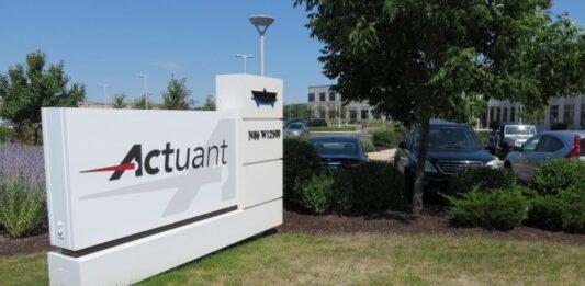 Actuant is rebranding as Enerpac Tool Group