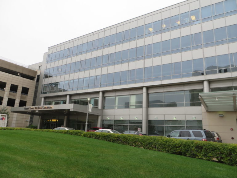 Ascension Columbia St  Mary's Milwaukee to open $2 million