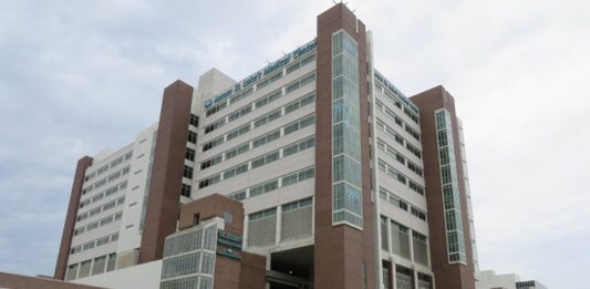 Aurora St Luke's Ranked Best Hospital in Milwaukee
