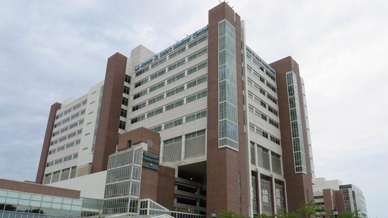 Aurora St Luke's Ranked Best Hospital in Milwaukee