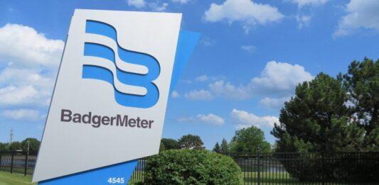 Badger Meter Inc. headquarters