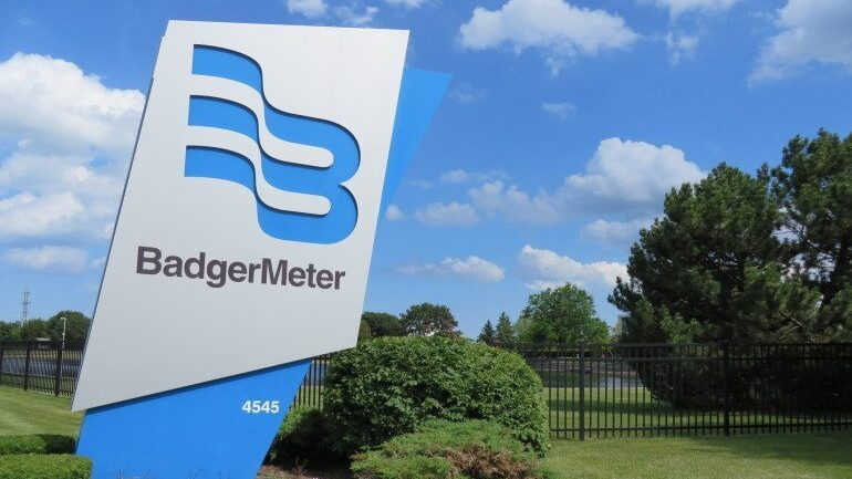 Badger Meter Inc. headquarters