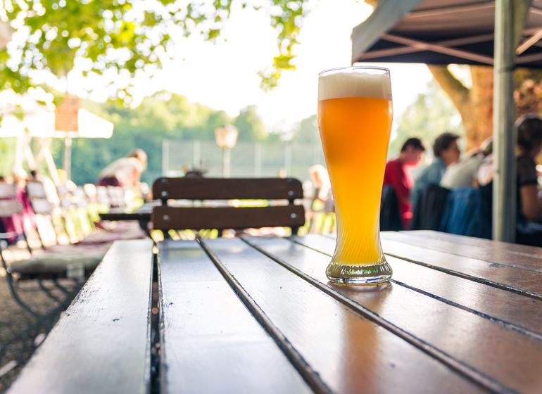 New Wine And Beer Garden Announced For Humboldt Park