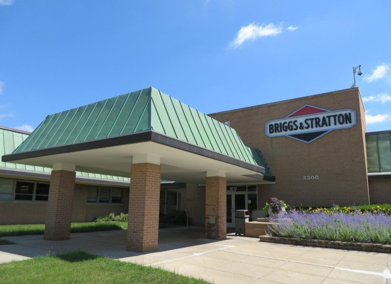 Briggs & Stratton headquarters