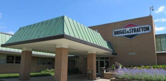 Briggs & Stratton headquarters