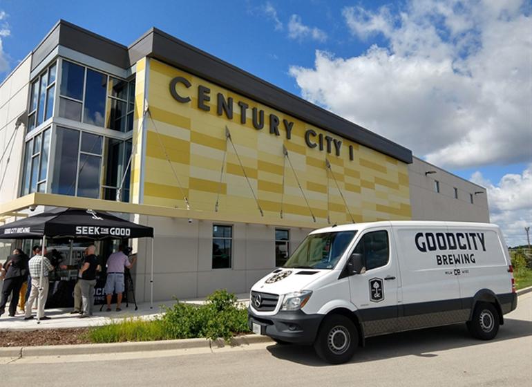 Good City Century City