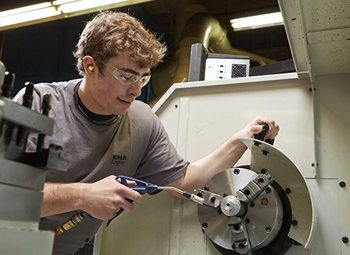 Kohler Co. and other Sheboygan County manufacturers have invested millions in high school and technical college facilities to help prepare their future workforce.