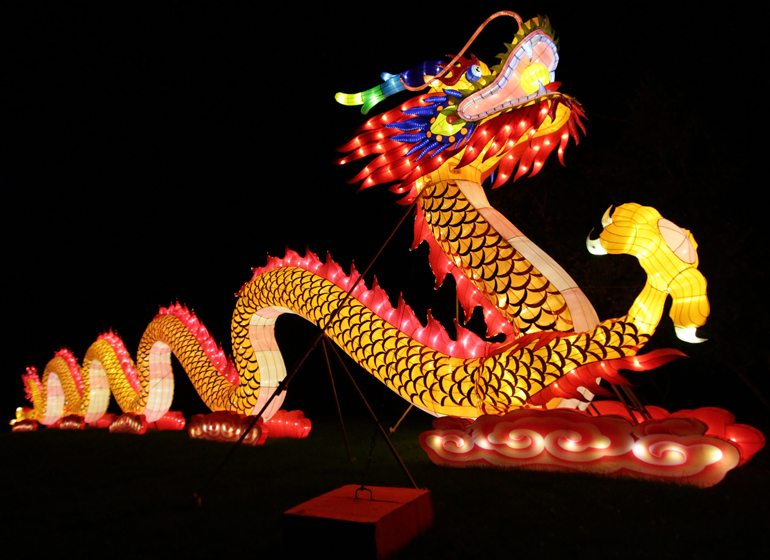 China Lights 2016 10 27 Submitted 14 - Boerner Botanical Gardens China Lights 2019