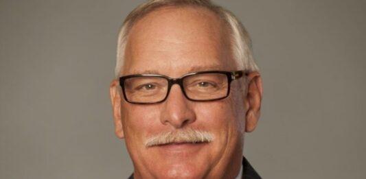 Randall Crocker