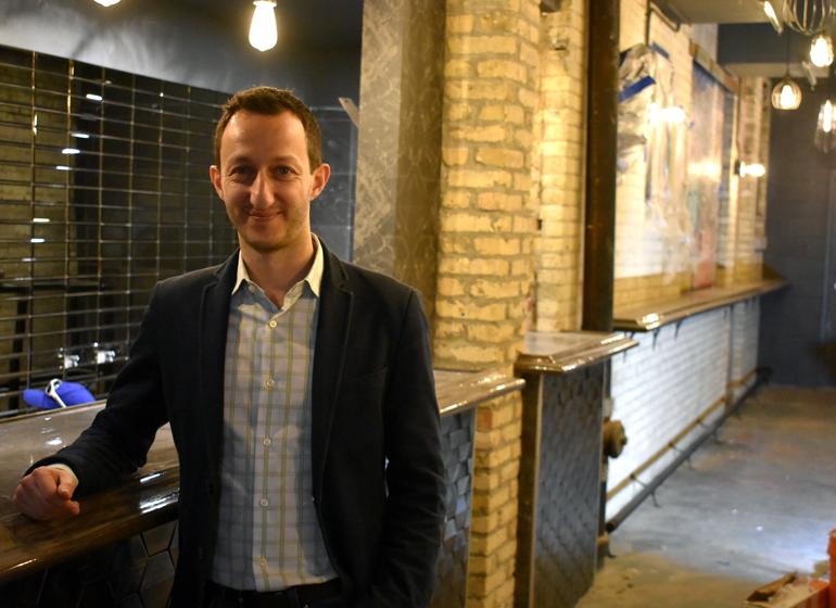 How developer Tim Gokhman of New Land Enterprises is navigating COVID-19