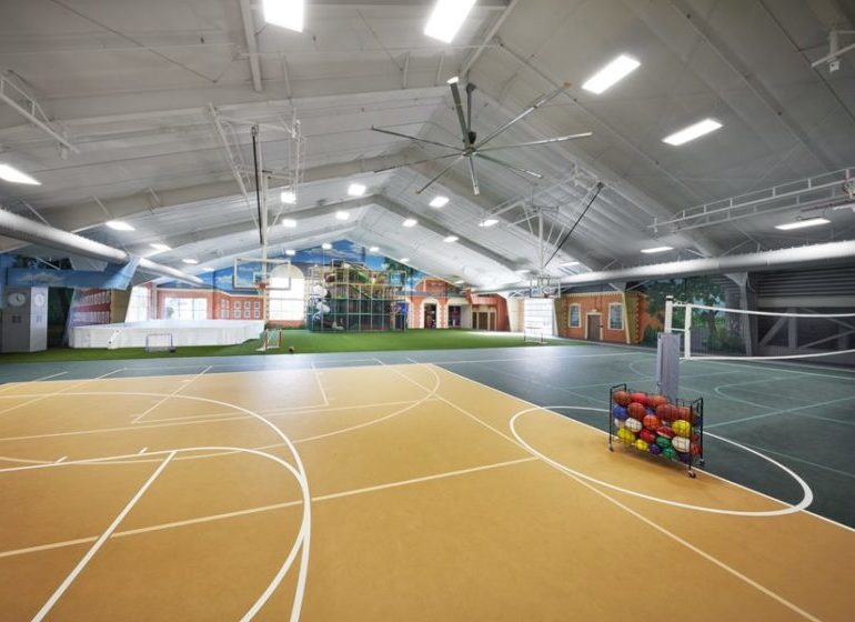 Elite Sports Clubs Glendale