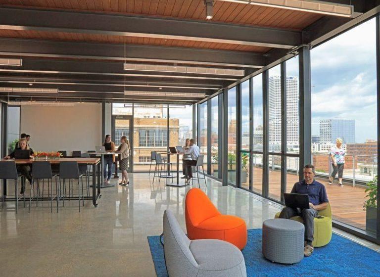 Eppstein Uhen Architects Acquires Denver Firm